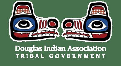 Douglas Indian Association – DIATaku Logo